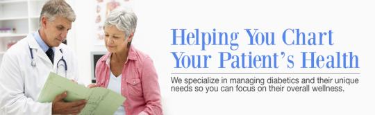 physicians diabetics