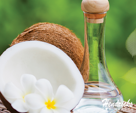 Coconut Oil: Nutritional Hero