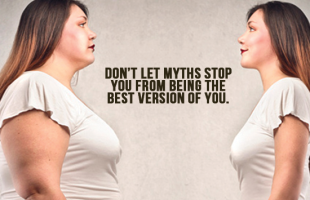 We Debunked the Most Common Myth About Phentermine
