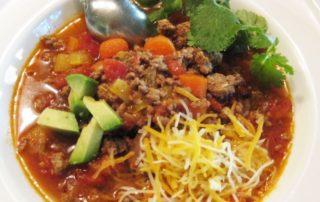 recipe-taco-soup