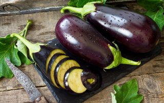 recipes-aubergine