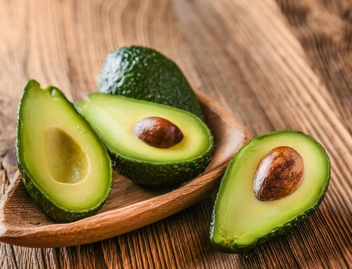 The Health Perks of the Avocado