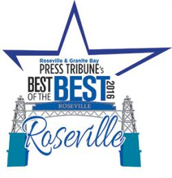 Best of the Best 2016 – Roseville & Granite Bay