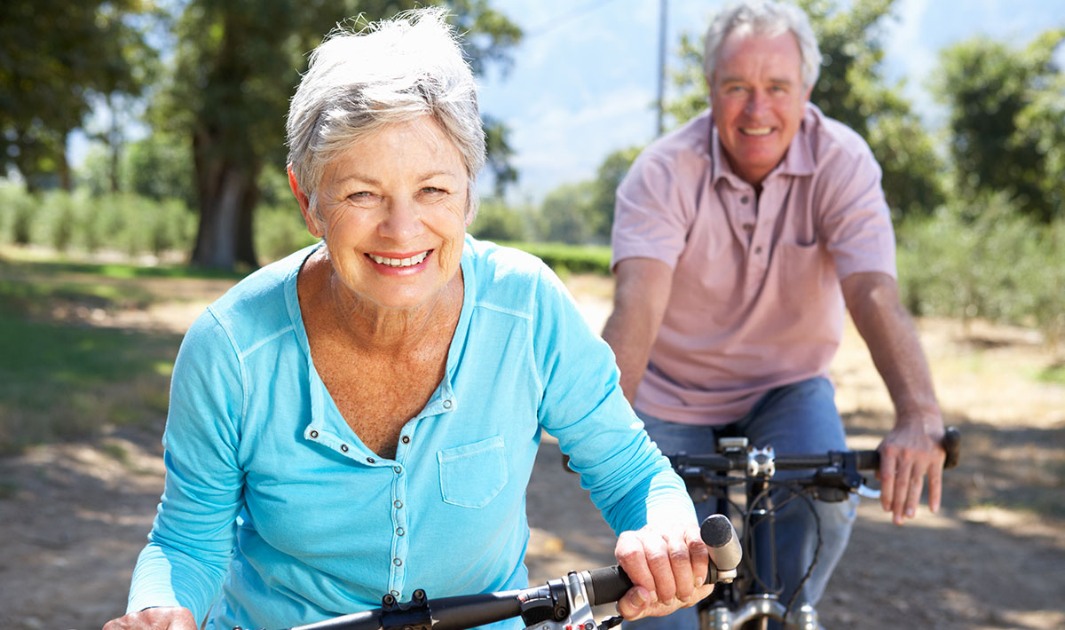 couple-bicycling-diabetes